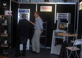 Audio Pros SBES '08