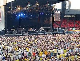 Elton John Live with RME