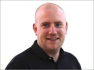Luke Brennan - Synthax Audio UK