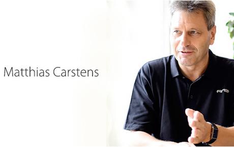 Matthias Carstens - thumb - Synthax Audio UK