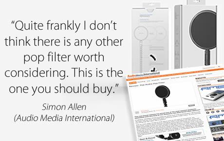Pop Audio - Audio Media International Review