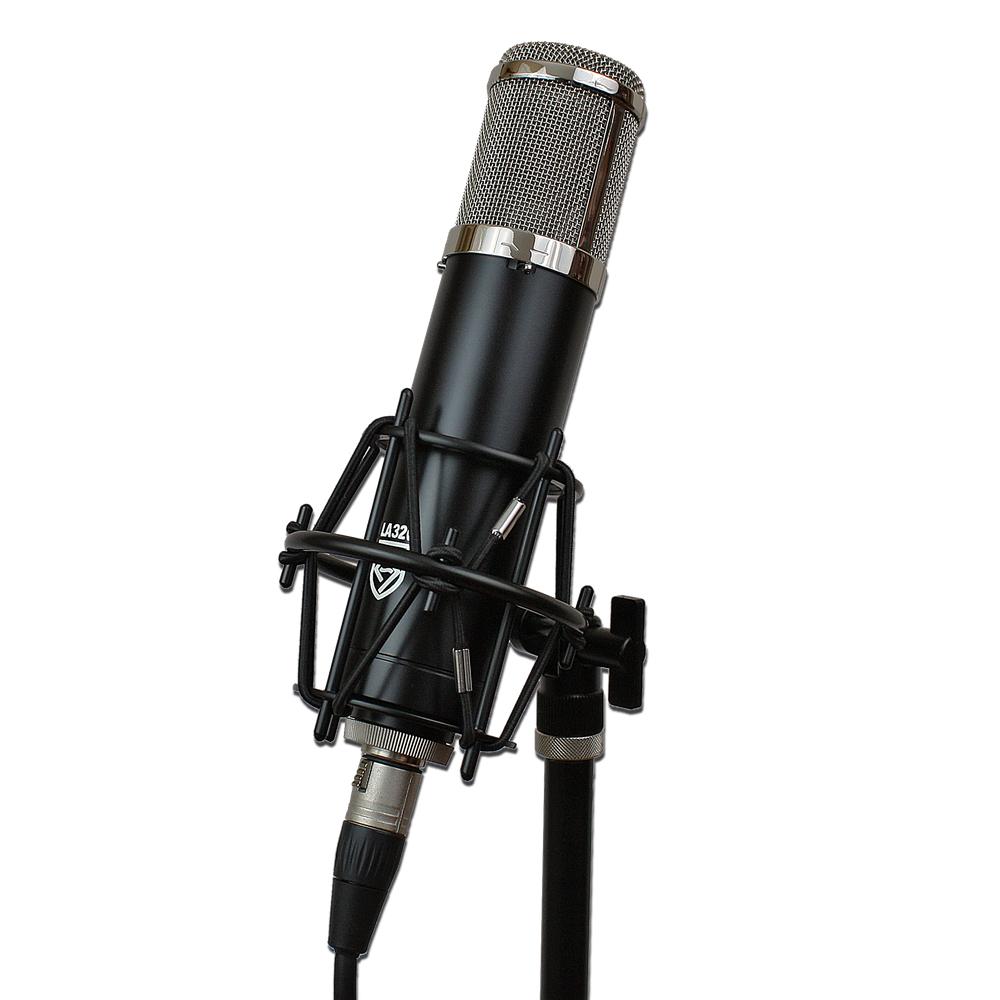 Lauten Audio LA-320 - Synthax Audio UK