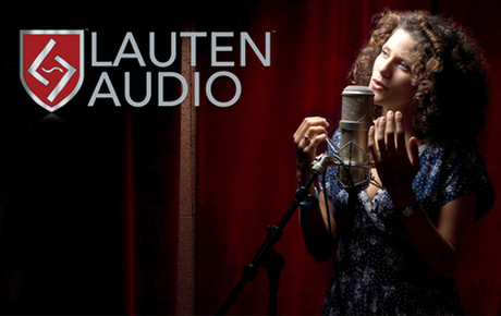 Lauten Audio - New Distributor Feature Image - Synthax Audio UK - 02