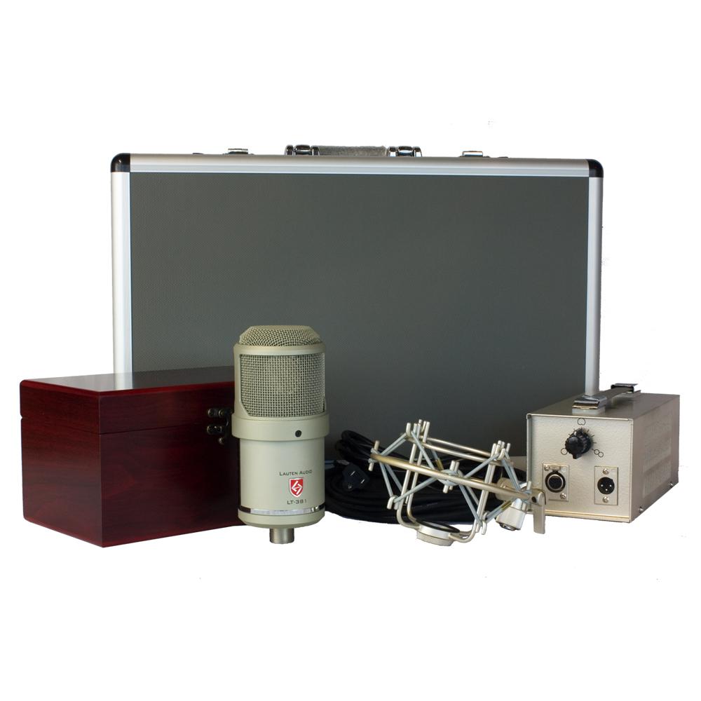 Lauten Audio Oceanus LT-381 - 04 - Synthax Audio UK