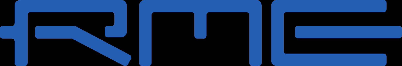 RME-Logo - Synthax Audio UK
