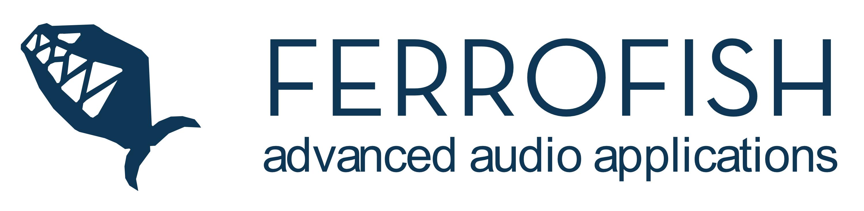 Ferrofish-Logo