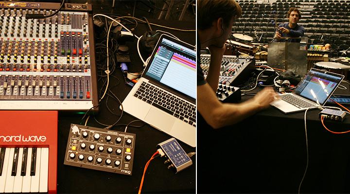 RME MADIface USB - Gianni