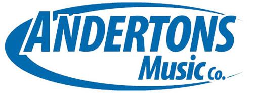 Andertons Music