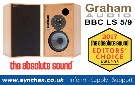 Graham Audio LS59 Absolute Sound Editors Choice Award 2017 Winner-03