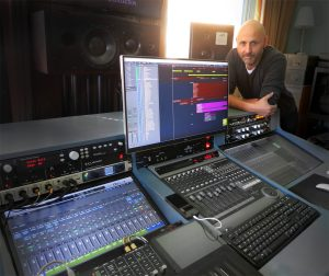 Dominik Scherrer Studio