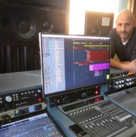 RME Fireface UFX II - Dominik Scherrer - Synthax Audio UK