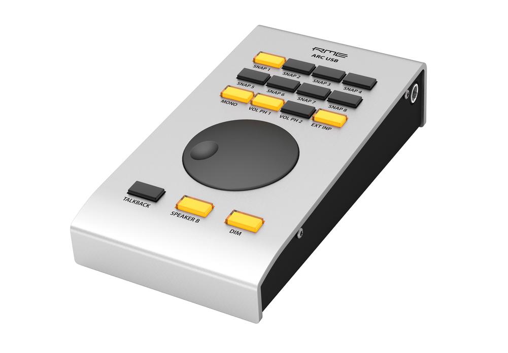 RME ARC USB - Synthax Audio UK