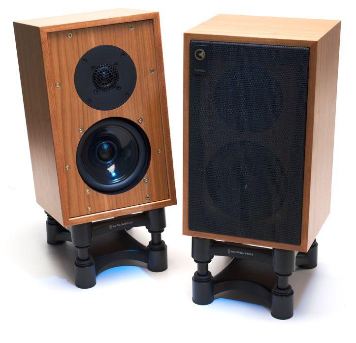 Graham Audio LS35 - Tone Audio