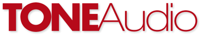 Tone Audio Logo