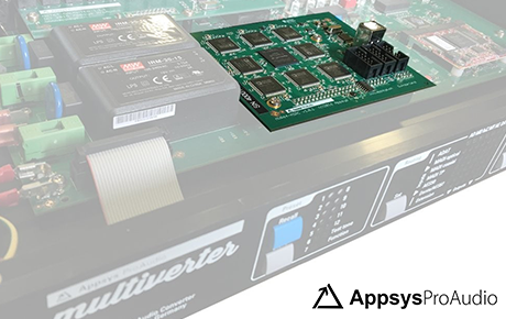 Appsys ProAudio SRC-64 - Feature Image - Synthax Audio UK