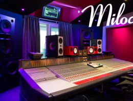 Miloco Pro Audio Showcase - Feature Image