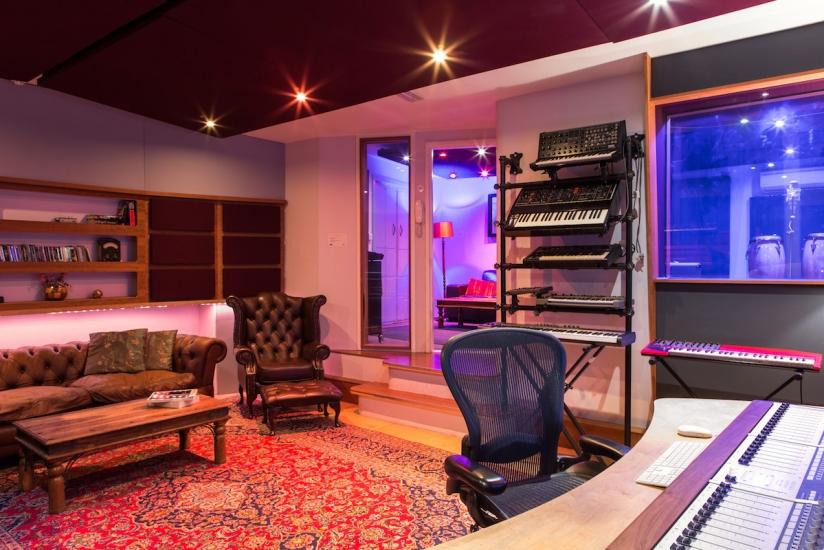 The Bridge Studio - 01 - London