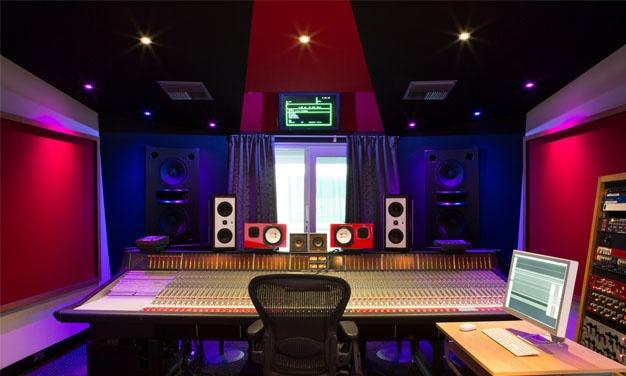 The Bridge Studio - 02 - London