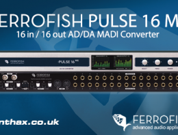 Pulse 16 MX - PR News image