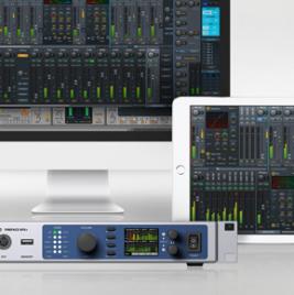 RME announces TotalMix FX 1.50 - News Image