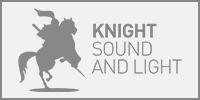 Lauten at Knight Sound