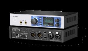 RME ADI-2 Pro FS
