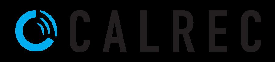 Calrec Audio Logo - Synthax Audio UK