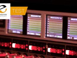 Ferrofish A32 Dante - Pro Tools Expert Review - Synthax Audio UK