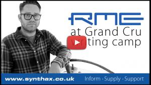 Myles Clarke -on the Grand Cru video
