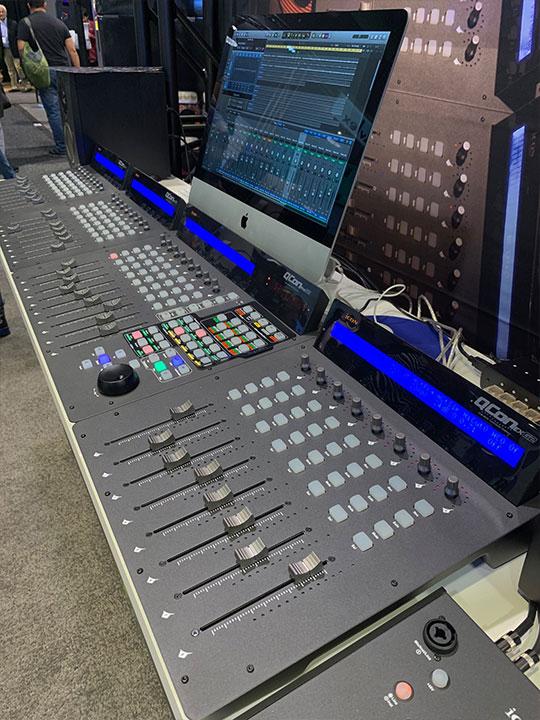 Icon Pro Audio - QCon Pro G2 & EX G2 - Synthax Audio UK