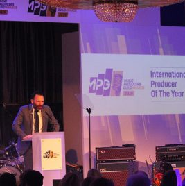 RME at the MPG Awards 2019 - Synthax Audio UK