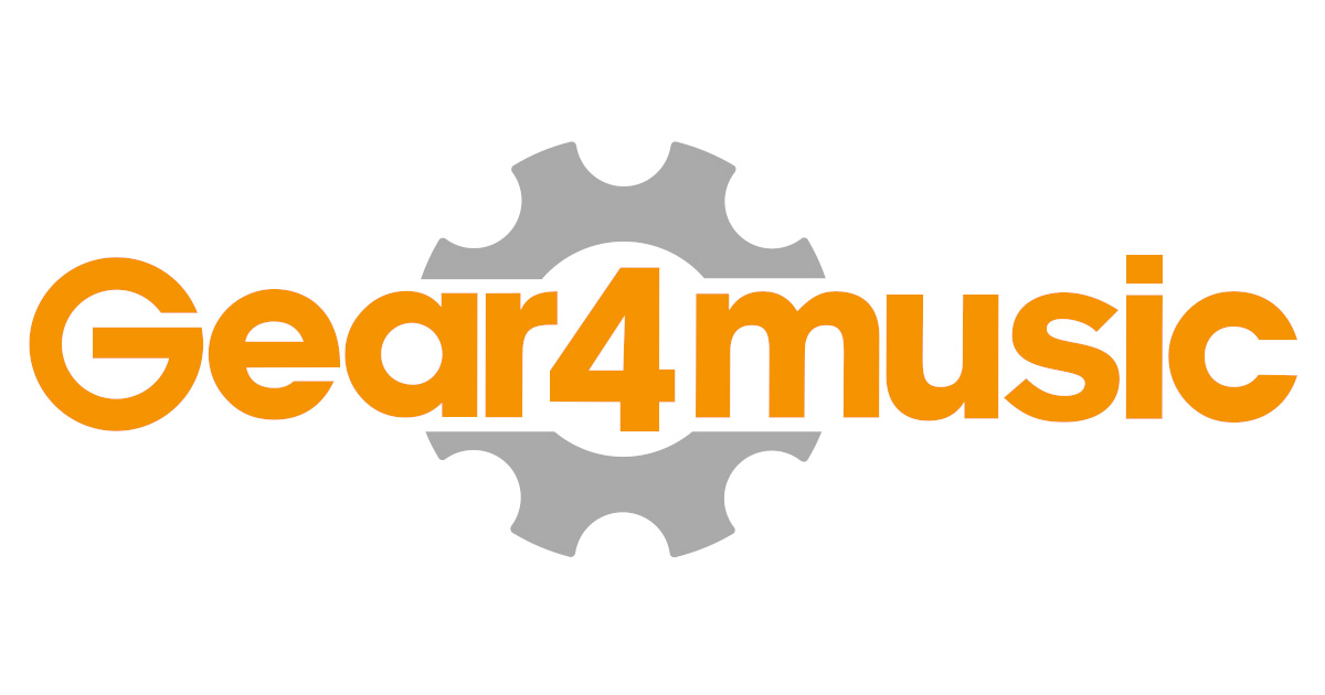 Gear4Music - Logo