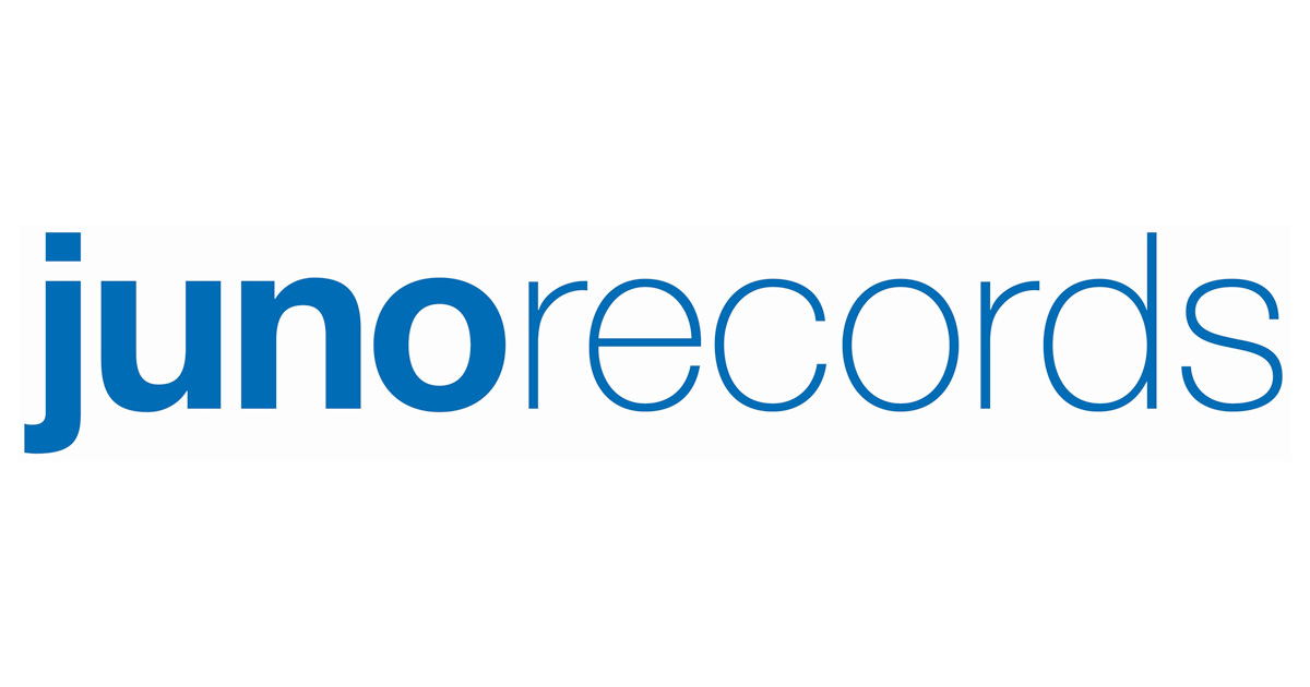 Juno Records - Logo