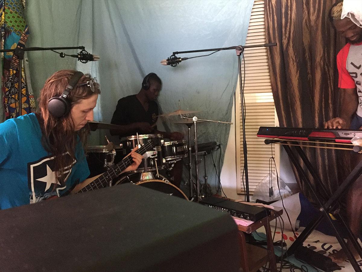 Lauten Audio Microphones - Sam Wheat - Sierra Leone - 03 - Synthax Audio UK