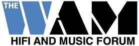 HiFi Wigwam Logo - Synthax Audio UK