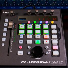 Synthax Audio -