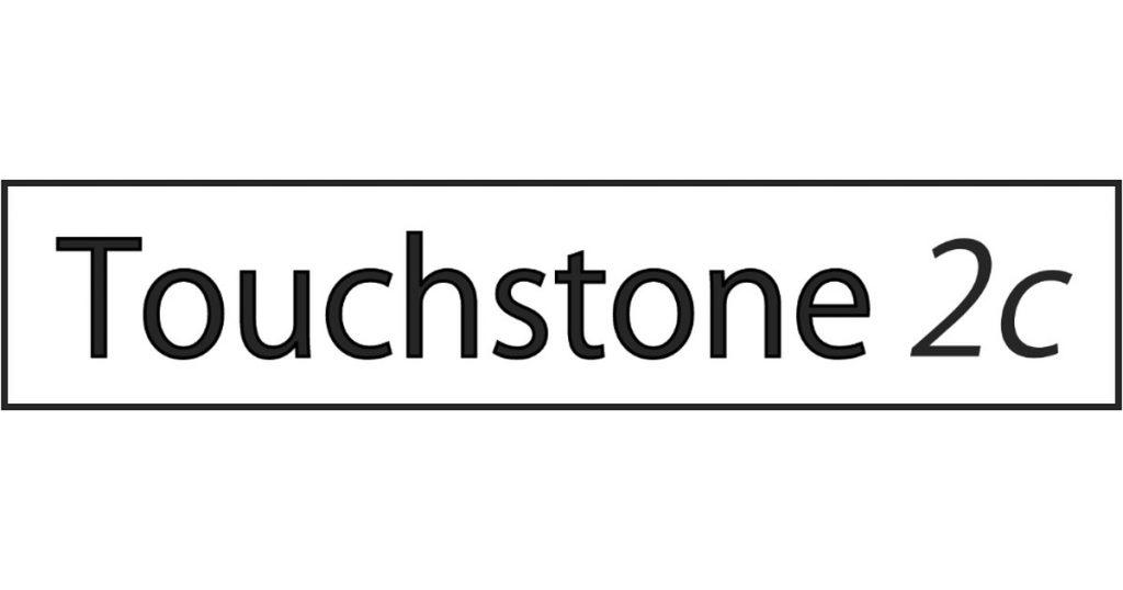 Touchstone 2c - Logo