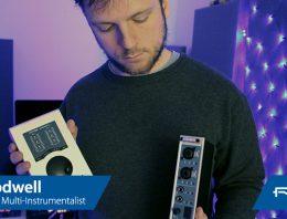 Joe Rodwell - RME Babyface Pro FS & Fireface UCX - Synthax Audio UK