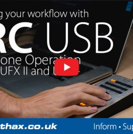 RME ARC USB - Standalone Operation - Synthax Audio UK