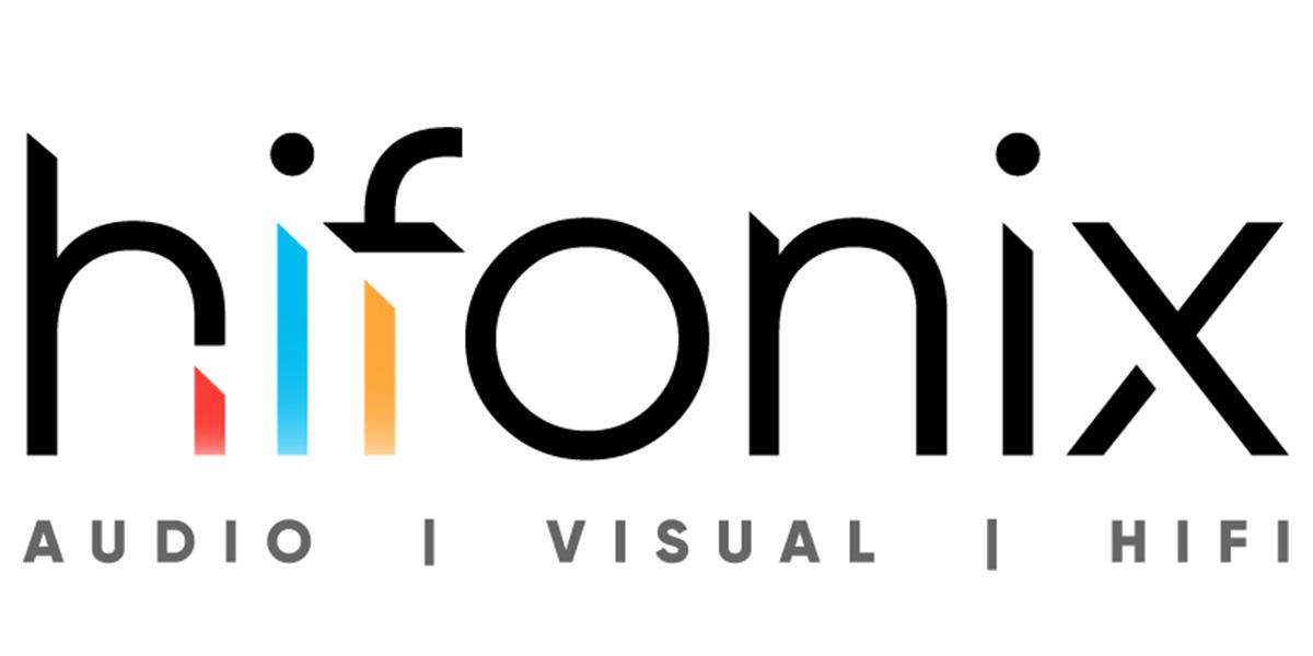 Hifonix - Logo