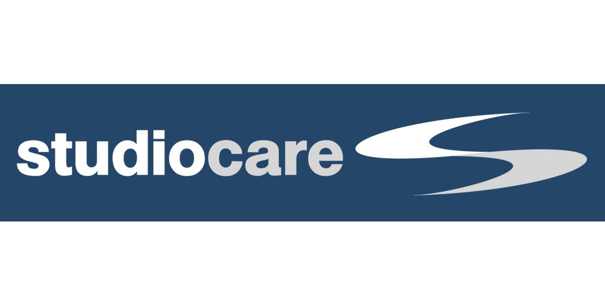 Studiocare - Logo