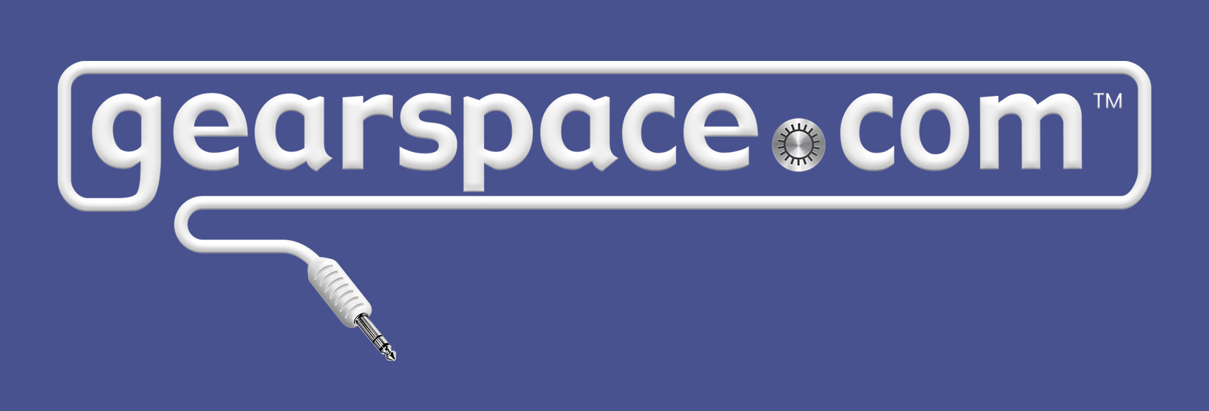 Gearspace Logo - Synthax Audio UK
