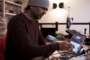 Pete Cowasji - RME MADIface Pro - Synthax Audio UK