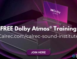 Calrec Dolby Atmos Training - News - Synthax Audio UK
