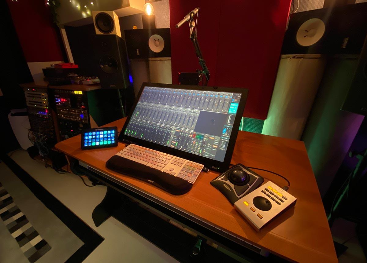 Faz Damage Audio - RME HDSPe MADI FX - ARC USB 01 - Synthax Audio UK