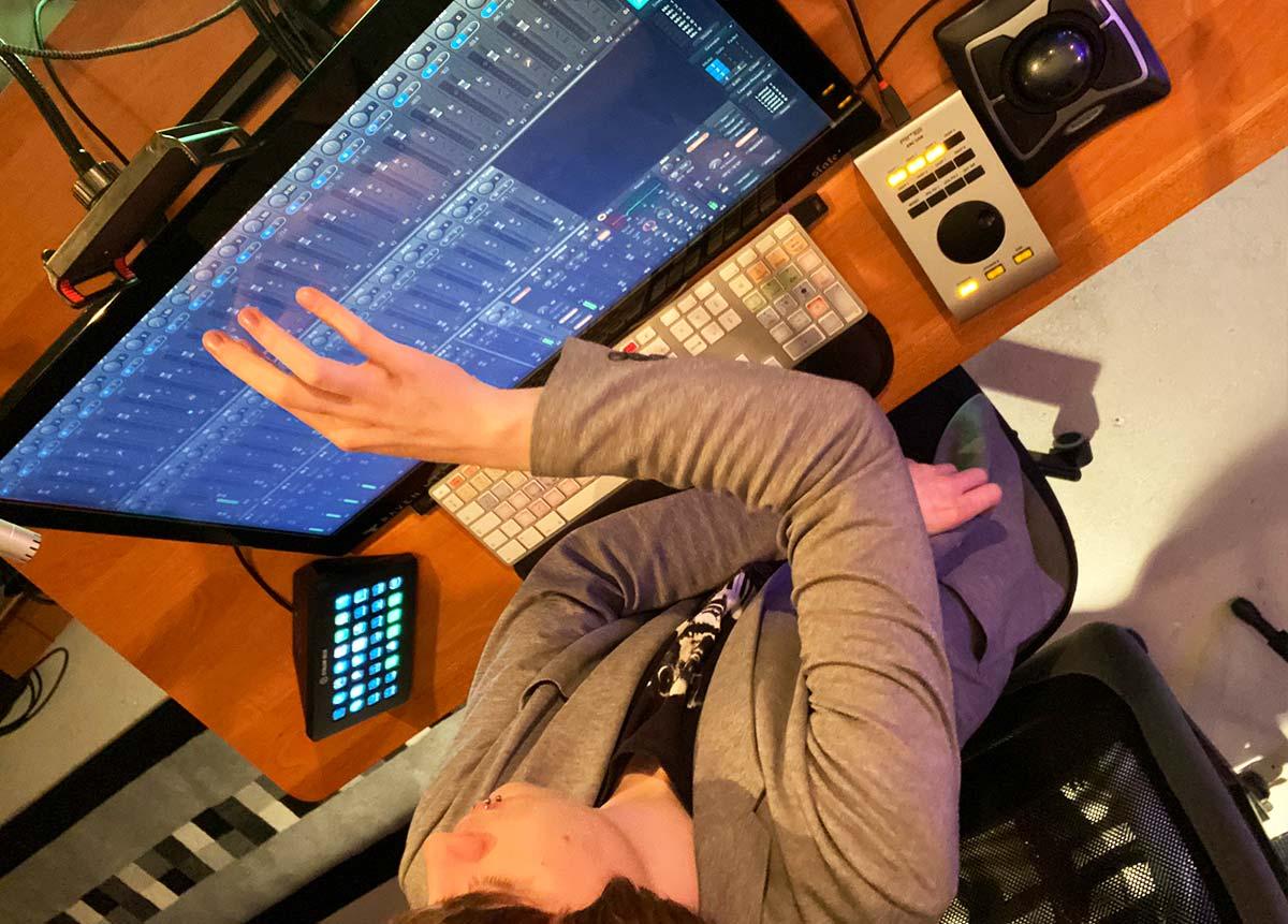 Faz Damage Audio - RME TotalMix FX - Synthax Audio UK