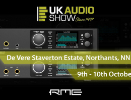 UK Audio Show - Feature-Image - Synthax Audio UK