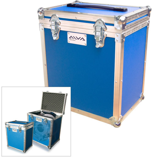 ALVA Flightcase for MADI Cable-Drum
