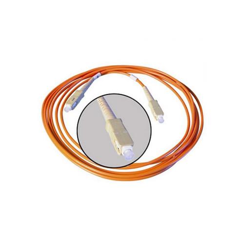 ALVA MADI Cable - Simplex, 1 x SC-Plug to 1 x SC-Plug