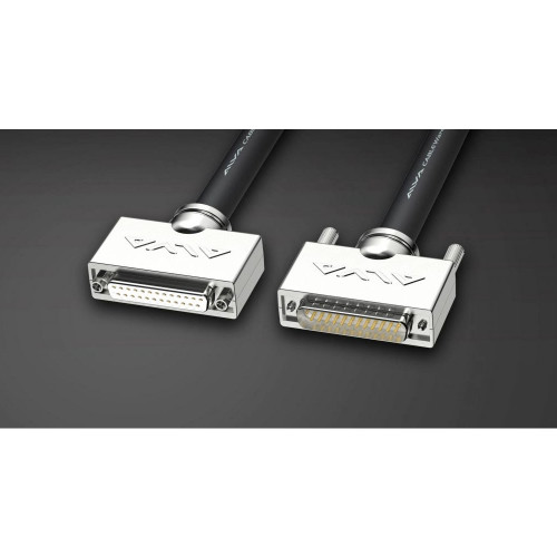 Alva Digital Crossover Cables - D-Sub 25 Yamaha to Tascam - Synthax Audio UK